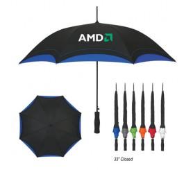 46 Inch Arc Custom Imprinted Umbrellas