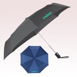 42 Inch Arc Custom Printed Slazenger Spectator Auto Open/Close Umbrellas