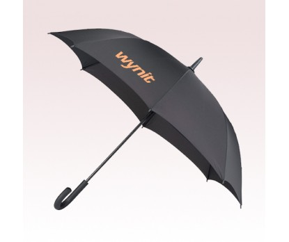 48 Inch Arc Customized Auto Open Hotel Umbrellas