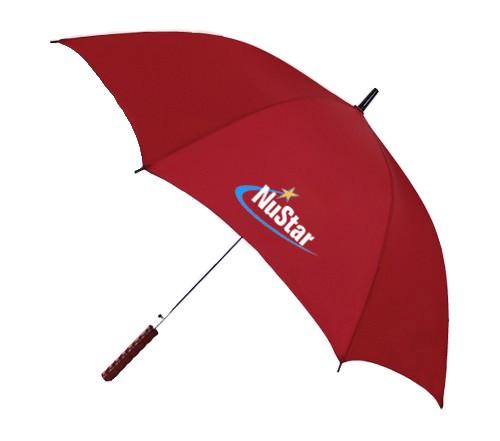 32ed9b9d2 48 Inch Arc Personalized Auto Open Straight Umbrellas - Auto Open / Close  Umbrellas