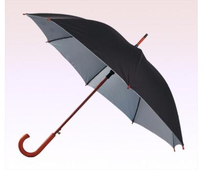 Auto Open Umbrellas with Hook Handle