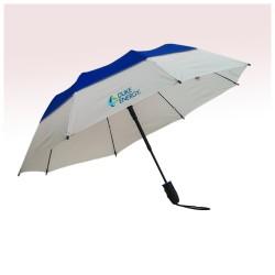Customized 46 Inch Arc Auto Open Folding Umbrellas