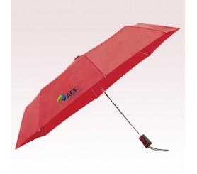 Personalized 42 Inch Arc Totes 3 Fold Auto Open Umbrellas