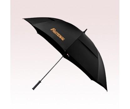 68 Inch Arc Customized Slazenger Vented Golf Umbrellas