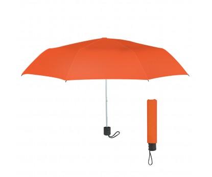 42 inch Arc Orange Umbrella