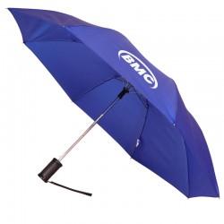 42 Inch Arc Custom Auto Open Folding Umbrellas