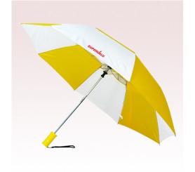 47 Inch Arc Promotional Auto Open Windproof Folding Umbrellas