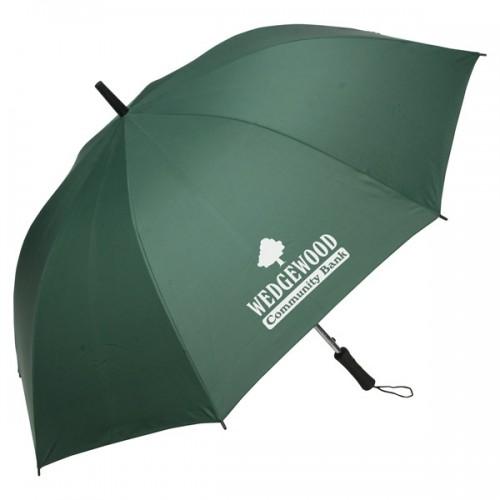 52 inch Arc Lockwood Auto Open Golf Umbrellas