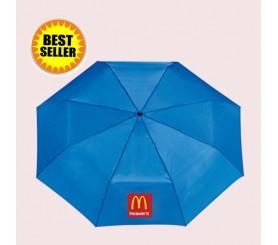 41 inch Arc Customized Folding Umbrellas