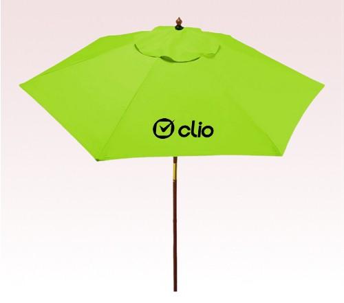 Seven Benefits Of Using Oversized Custom Umbrellas in Hoisting Your Brand