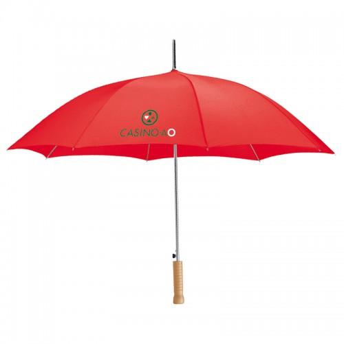 48 Inch Arc Custom Steel Fashion Umbrella w/ 7 Colors