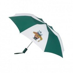 42 Inch Arc Custom Printed Revolution Umbrellas