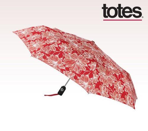 Customized Four Seasons Totes AutoOpenClose Umbrellas
