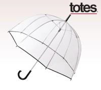 Customized Four Seasons Totes Bubble Umbrellas