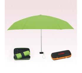 37 Inch Arc Custom Printed Umbrellas with Case
