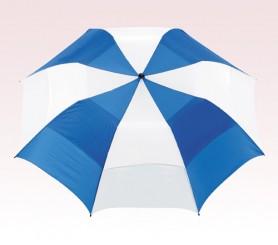 58 inch Arc Vented Golf  umbrellas w/ 8 Colors