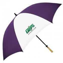 Personalized 62 inch Full-size Most Popular Golf Umbrella