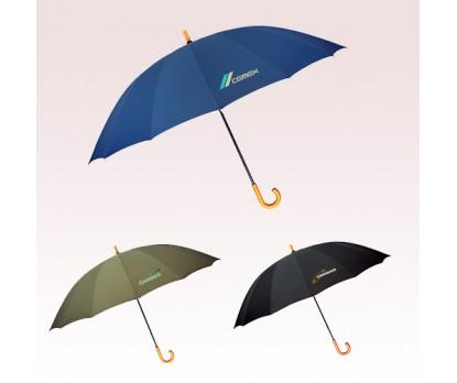 Custom Printed Doorman Umbrellas
