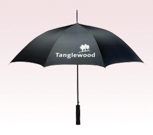 58 inch Arc Golf Custom Logo Umbrellas