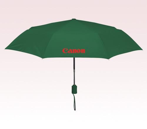 Custom Printed Mini 43 inch Arc Executive Umbrellas w/ 7 Colors