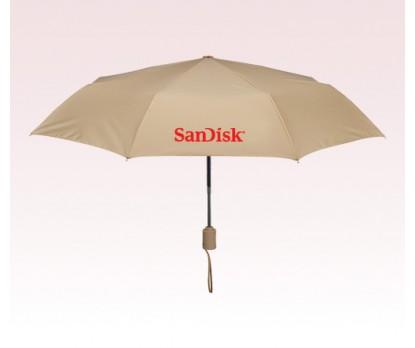 Mini 43 inch Arc Executive Umbrellas w/ 7 Colors