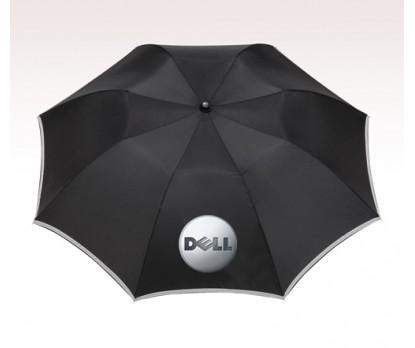 Mini 42 inch Arc Safety Custom Printed Logo Umbrellas