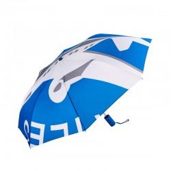 42 Inch Arc Custom Auto Open Full Color Folding Umbrellas