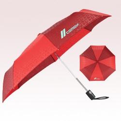 42 Inch Arc Promotional Slazenger Spectator Auto Open/Close Umbrellas