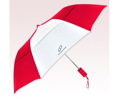 Promotional Vented Windproof Umbrellas