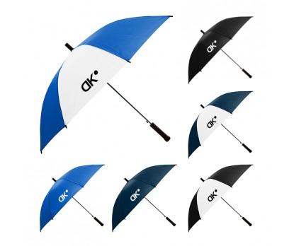 48 Inch Arc Promotional Pathfinder Auto Open Stick Umbrellas