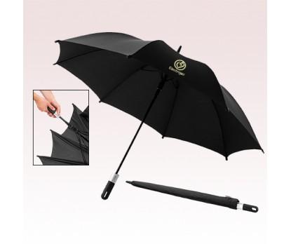 54 Inch Arc Personalized Marksman Auto Open Twist Umbrellas