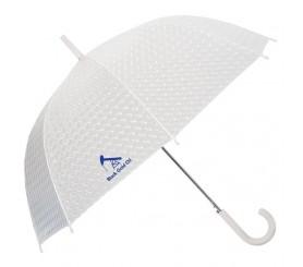 46 Inch Arc Custom Printed Dome Shaped Umbrellas