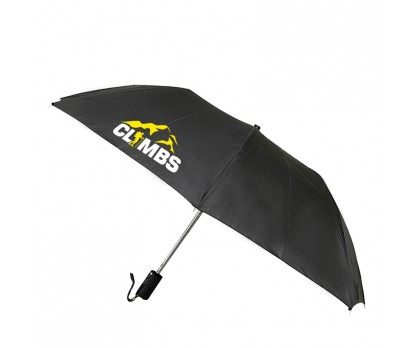 42 Inch Arc Custom Logo Folding Umbrellas