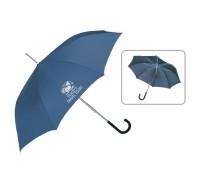 46 Inch Arc Custom Printed Executive Umbrellas
