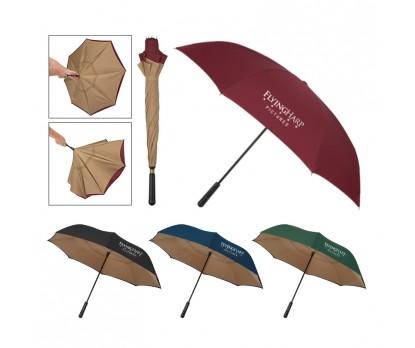 48 Inch Arc Custom Clifford Inversion Umbrellas