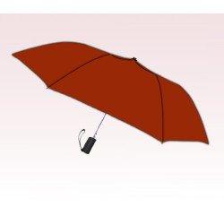 Personalized 42 inch Auto-Open Spectrum Folding Umbrella