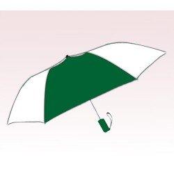 Personalized 42 inch Windproof Vented Auto - Open Folding Umbrella