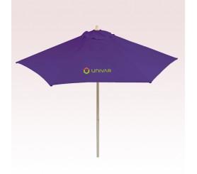 7 Ft Promotional Aluminum Market Umbrellas