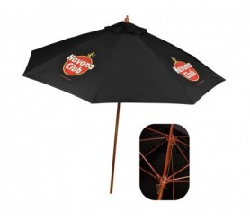 9 ft x 8 Panel Customized Market Umbrellas w/ 6 Colors
