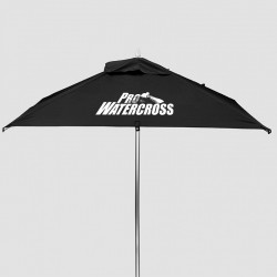 8 Ft Promotional Spun Poly Patio Umbrellas