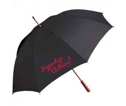 54 Inch Arc Custom Golf Umbrellas w/ 6 Colors