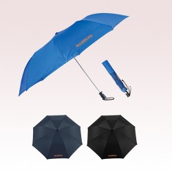 55 Inch Arc Personalized Totes NeverWet Auto Open Folding Golf Umbrellas