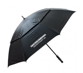 60 Inch Arc Customized Golf Umbrellas w/ 4 Colors