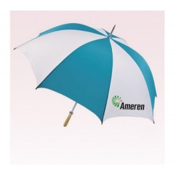 60 Inch Golf Customized Logo Umbrellas