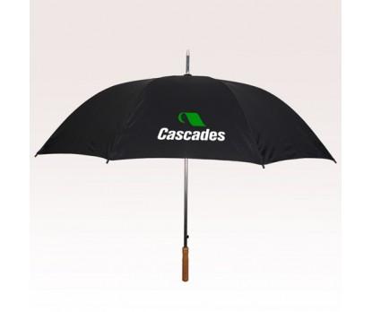 60 Inch Arc Custom Promotional Storm Umbrellas w/ 6 Colors