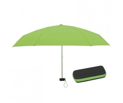 Mini 37 inch Arc Travel Umbrellas w/ Case