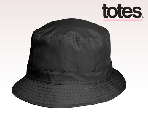Custom Four Seasons Totes Men s Bucket Rain Hat - Custom Rain Gear 82fd57ae52f