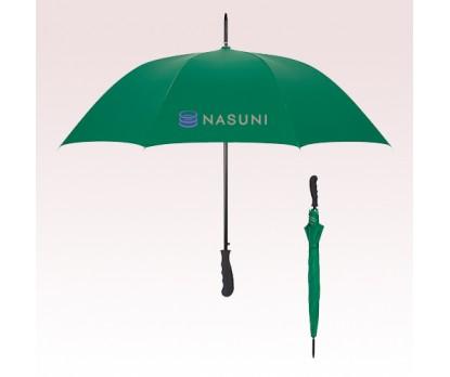Promotional Logo Silver Lining Umbrellas