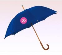 48 Inch Arc Auto Open Custom Imprinted Umbrellas