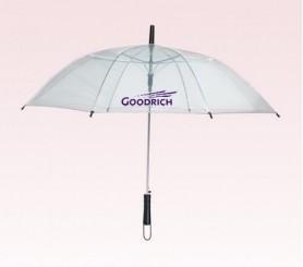 Customized 46 inch Arc Wedding Favor Umbrella